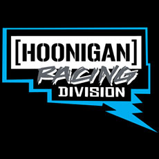 hoonigan racing